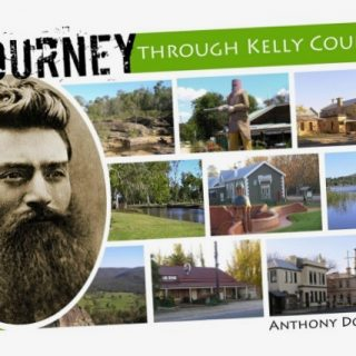 Book Review : A Journey through Kelly Country