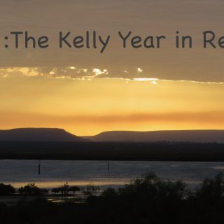 2018 in the Kelly Scene